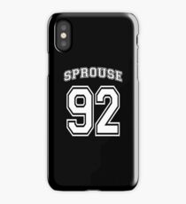 Sprouse #92 - Riverdale iPhone Case/Skin