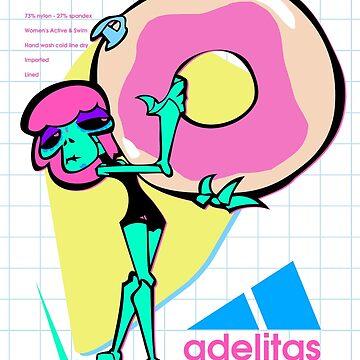 Bathing suit Catrina Gutierrez - Adelitas Swim by RebelTaxi