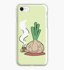 Louise's Onion iPhone Case/Skin