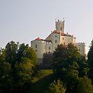Trakošćan Castle 2 by Željko Malagurski