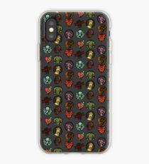 Vigors iPhone Case