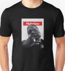 Notorious B.I.G. - Biggie Smalls Unisex T-Shirt