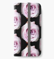 Faith rose simply  iPhone Wallet/Case/Skin