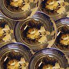 Multiplying tea effect by Verangel