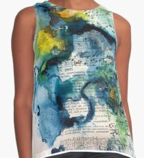 Into The Music Contrast Tank