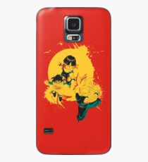 Kid Gohan Case/Skin for Samsung Galaxy