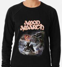 Amon Amarth - Dämmerung des Donnergottes Leichter Pullover