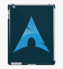 Arch Linux iPad Case/Skin