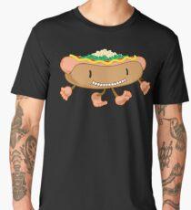 Hot Dog! Men's Premium T-Shirt