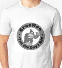 Dankey Kang GrooHoo T-Shirt