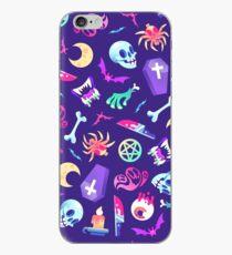 Horroriffic! iPhone Case