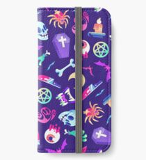 Horroriffic! iPhone Wallet/Case/Skin