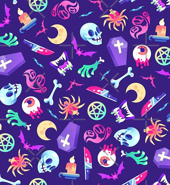 Horroriffic! by Versiris