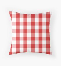Picknick Throw Pillow