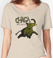 Chaga Women's Relaxed Fit T-Shirt