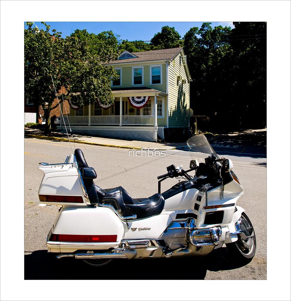 Ride America by richbos