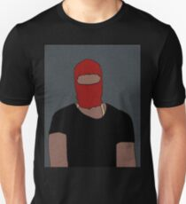 Kanye West - Yeezus (Red Ski Mask) T-Shirt