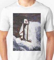 Heart Ship T-Shirt