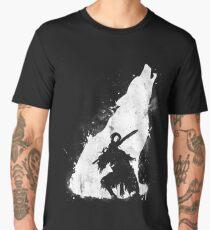 Abyss Warrior Men's Premium T-Shirt