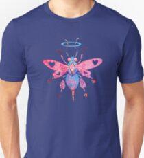 Bee -  Acrylic Painting T-Shirt