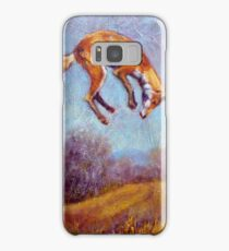 The Big Bounce Samsung Galaxy Case/Skin