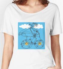 Free Spirit (B2) Women's Relaxed Fit T-Shirt