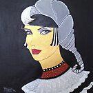 NITE CAP by marlaakajake
