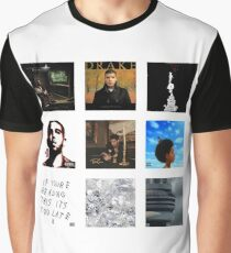 Drake - Album Art Graphic T-Shirt