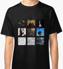Camiseta clásica Drake - Album Art