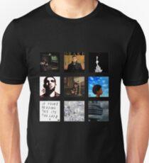 Drake - Album Art Unisex T-Shirt
