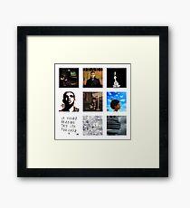 Drake - Album Art Framed Print