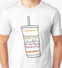 Boston Donuts T-Shirt