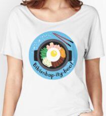 Bibimbap-ity-boo! Women's Relaxed Fit T-Shirt