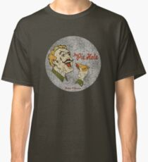 The Pie Hole (Pushing Daisies) Classic T-Shirt