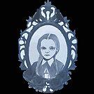 Little Addams by Sophersgreen
