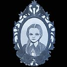Little Addams by Sophersgreen