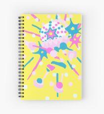 UB Burst is coming! Pokémon USUM Spiral Notebook