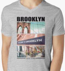 Brooklyn Collage T-Shirt