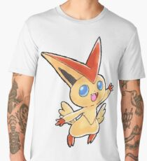 Victini Men's Premium T-Shirt