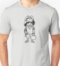 The Dude Abides Still T-Shirt
