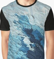 Blue as the Sea V2 Graphic T-Shirt