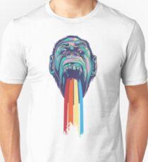Monkey funny t-shirt T-Shirt