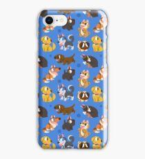 Whole Lotta Dog (Natural version) iPhone Case/Skin
