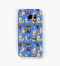 Whole Lotta Dog (Natural version) Samsung Galaxy Case/Skin