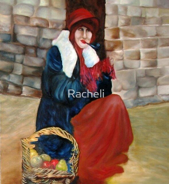 Gypsy Marketed by Racheli