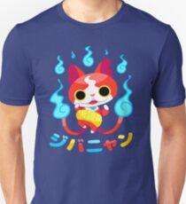 Yokai Kitty T-Shirt