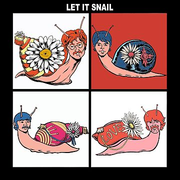 Let It Snail by TomAsche