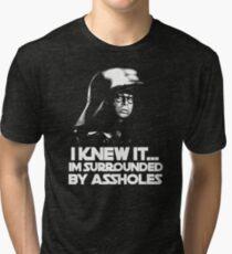 Ich wusste es... Vintage T-Shirt