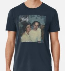 Sufjan Stevens- Carrie & Lowell Art Men's Premium T-Shirt