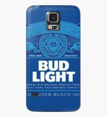 Knospe-Licht Hülle & Klebefolie für Samsung Galaxy